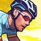 Portada oficial de de Cycling Stars - Tour de France para Android