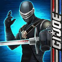 Portada oficial de G.I. Joe Strike para iPhone