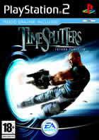 Portada oficial de de TimeSplitters Futuro Perfecto para PS2