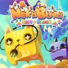 Portada oficial de de NekoBuro - Cats Block PSN para PSVITA