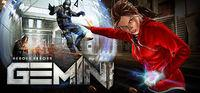 Portada oficial de Gemini: Heroes Reborn para PC