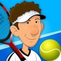 Portada oficial de Stick Tennis Tour para Android