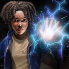 Portada oficial de de Heroes Reborn: Enigma para Android