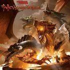 Portada oficial de de Neverwinter para PS4