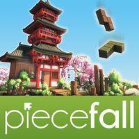 Portada oficial de PieceFall para PS4
