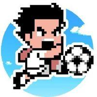 Portada oficial de Kick Hero para Android
