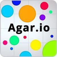 Portada oficial de Agar.io para Android
