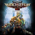 Portada oficial de de Warhammer 40.000: Inquisitor - Martyr para PS4