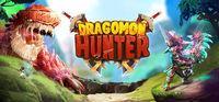 Portada oficial de Dragomon Hunter para PC