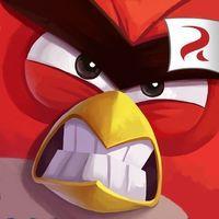 Portada oficial de Angry Birds 2 para iPhone