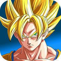 Portada oficial de Dragon Ball Z: Dokkan Battle para Android
