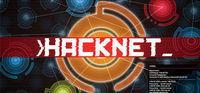 Portada oficial de Hacknet para PC