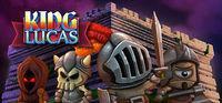 Portada oficial de King Lucas para PC