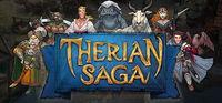 Portada oficial de Therian Saga para PC