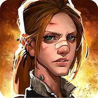 Portada oficial de Deadwalk: The Last War para Android