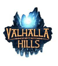 Portada oficial de Valhalla Hills para PC