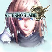 Portada oficial de AeternoBlade para PS4