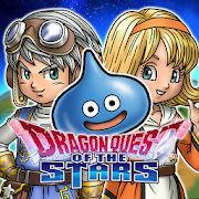 Portada oficial de Dragon Quest of the Stars para Android