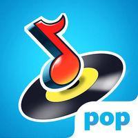 Portada oficial de SongPop 2 para iPhone