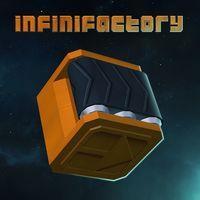 Portada oficial de Infinifactory para PS4