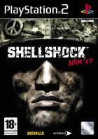 Portada oficial de de ShellShock: Nam 67 para PS2