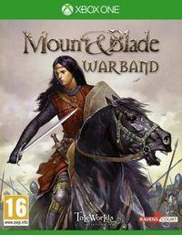 Portada oficial de Mount & Blade: Warband para Xbox One