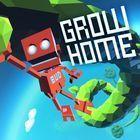 Portada oficial de de Grow Home para PS4