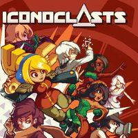 Portada oficial de Iconoclasts para PS4