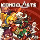 Portada oficial de de Iconoclasts para PS4