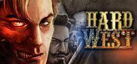 Portada oficial de Hard West para PC