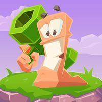 Portada oficial de Worms 4 para Android