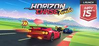 Portada oficial de Horizon Chase Turbo para PC
