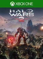 Portada oficial de de Halo Wars 2 para Xbox One