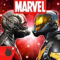 Portada oficial de MARVEL Contest of Champions para Android