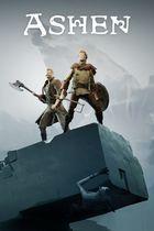 Portada oficial de de Ashen para Xbox One