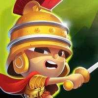 Portada oficial de World of Warriors: Quest para iPhone