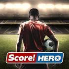 Portada oficial de de Score! Hero para iPhone