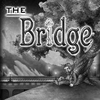 Portada oficial de The Bridge para PS4