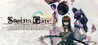 Portada oficial de Steins;Gate HD para PS4