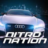 Portada oficial de Nitro Nation Online para Android