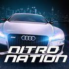 Portada oficial de de Nitro Nation Online para Android