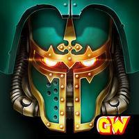Portada oficial de Warhammer 40.000: Freeblade para Android