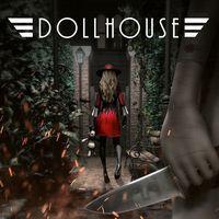 Portada oficial de Dollhouse para PS4