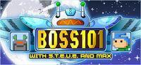 Portada oficial de Boss 101 para PC