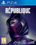 Portada oficial de de République para PS4