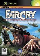 Portada oficial de de Far Cry Instincts para Xbox