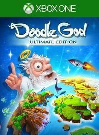 Portada oficial de Doodle God: Ultimate Edition para Xbox One