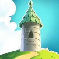 Portada oficial de Farms & Castles para iPhone