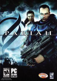 Portada oficial de Pariah para PC