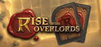 Portada oficial de Rise of the Overlords para PC